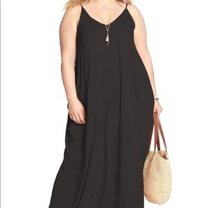 Maxi Dress/Coverup